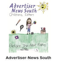 The Advertiser-News (South)