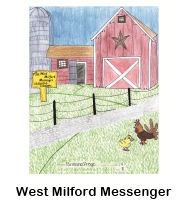The West Milford Messenger